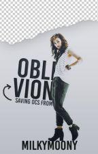 oblivion » oc catalog by milkymoony