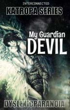 My Guardian Devil by DyslexicParanoia
