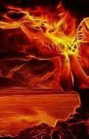 Book I: Catharsis by ElysiumAngel