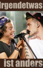 Irgendetwas ist anders (Lirry)/ Beendet by lovesBands