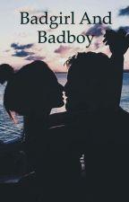 Badgirl and Badboy | Lukas Rieger FF (Pausiert) by itsofficial_alex
