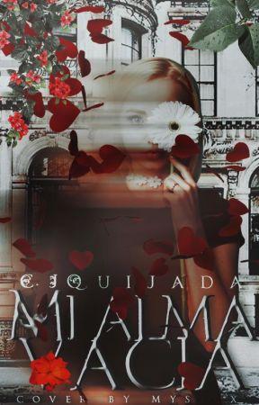 Mi Alma Vacía - Carmesí by CJQuijada