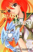 The Shard of the Legend 【Pokemon Watty Awards 2014】 by Juuzouu
