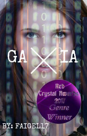 Gaia by faigel17
