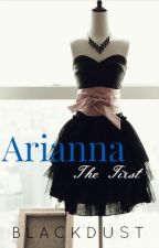 Arianna The First by blackdust