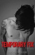 Temporary Fix (AU Larry Stylinson) by lucydorough