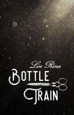Bottle Train by Lin_Rina