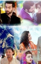 THE PAST AND THE PRESENT - ISHQBAAZ FF by VHM1123