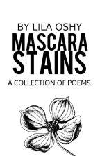 Mascara Stains by liloshy
