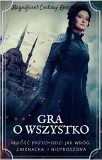 Wspaniałe stulecie -Sułtanka Kösem : Gra o wszystko (Kemankes & Kosem) by paulaaaaa98