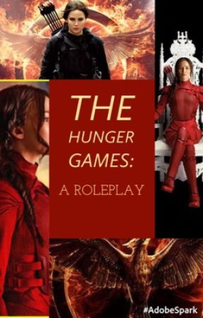 Hunger Games RP [OPEN, 15/24] by staticlives