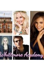 Whittmore Academy  by Vamps202