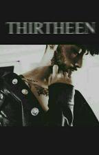 THIRTHEEN by ReginaPalik