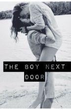 The Boy Next Door by maliksprincesss