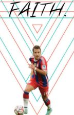Faith. » Mario Götze by Faithinyoou