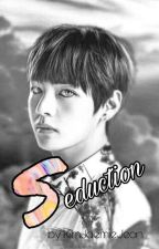 Seduction! Tae•kook by KimJaemieJeon
