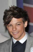unexpected Love a one direction love story. louis Tomlinson by ILYrmb