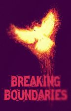 Breaking Boundaries by angelbilli