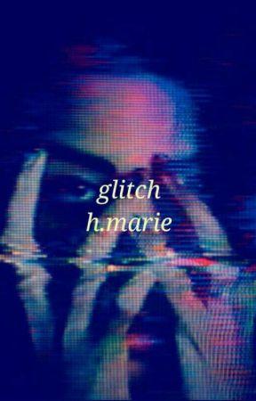 GLITCH || COMING SOON by -grxyskies
