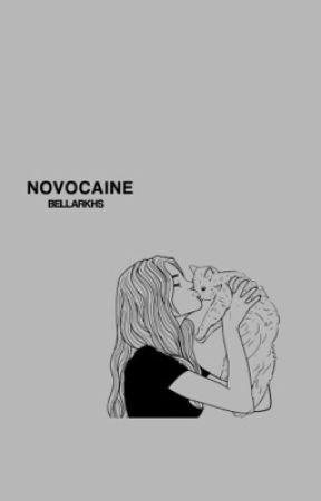 NOVOCAINE. ( BOB MORLEY ) by bellarkhs
