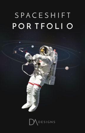 Spaceshift Portfolio by RiuDiAngelo