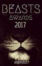 BEASTS AWARDS 2017 [EN EVALUACIONES] by BEASTSAWARDS