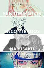 Sentimientos Encontrados by Anye_Uzumaki_Haruno