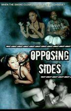 Opposing Sides by daya_0523