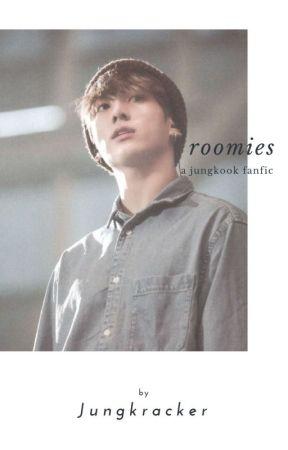 roomies [JUNGKOOK FF] by jungkracker