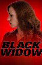 NATASHA ALIANOVA ROMANOFF  (BLACK WIDOW) by RomanovaJackson