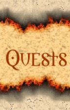 Quests by _Camp_Half_Blood