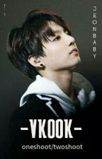 VKOOK  by Jeon_Baby