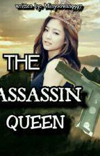 The Assassin Queen by Minyoowan9597