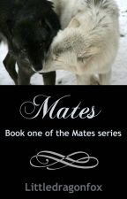 Mates (bxb) Book one of the Mates series by LittleDragonFox