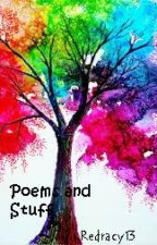 Poems and stuff by BlackcatTay