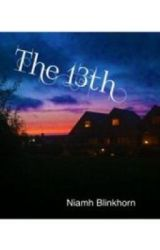 The 13th by niamhblinkhorn