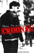 Mama, I'm in Love with a Criminal by _Murder_