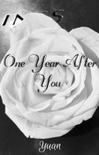 One year after you by laurie_peeters