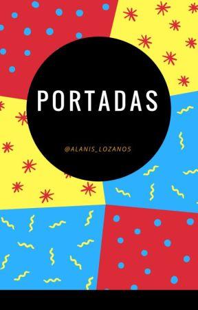 Portadas by ALANIS_LOZANO5