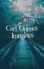 Carl Grimes Imagines by carlgriimess