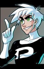 Danny phantoms: Another student (Danny Phantom X Reader) by Shipping_Magic_DT