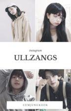 instagram。 +ulzzangs by cumjungkook