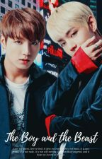 The Boy and The Beast   Vkook by bogyum