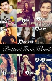 Better Than Words by I_Cabello1994