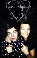 Larry Stylinson One-Shots by fearlesslarry