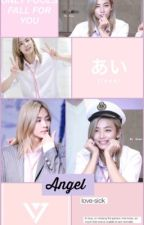 Angel- A Yoon Jeonghan x Reader Fan Fiction by Smuchler201