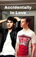Accidently in love by journeytoglee