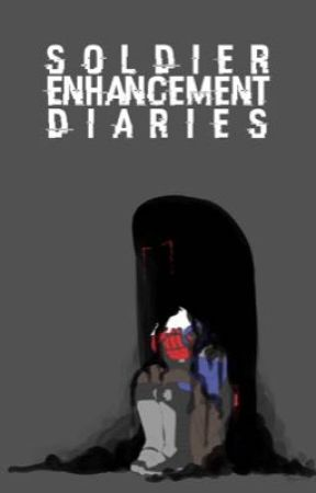 soldier enhancement diaries | overwatch by warcommanding