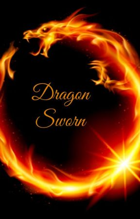 Dragon Sworn by Itanna