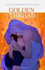 The Rise of Marid - Shadowhunters Fanfiction by Szarada